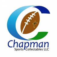 ChapmanSports.net Logo