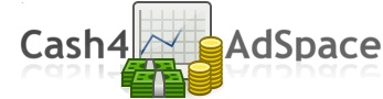Cash For Ad Space'