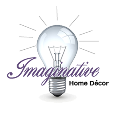 ImaginativeHomeDecor.com Logo