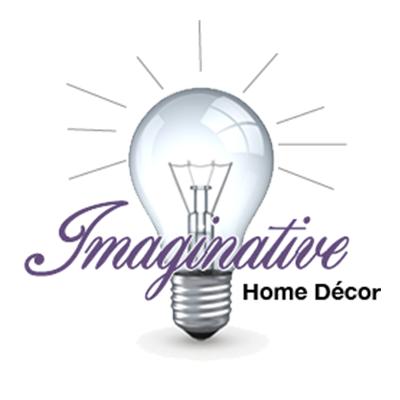 Company Logo For ImaginativeHomeDecor.com'