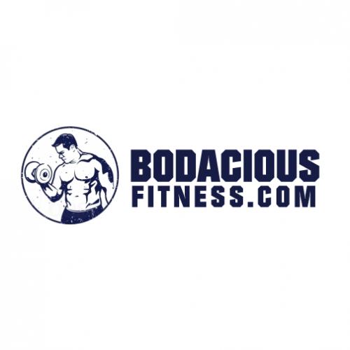 Company Logo For BodaciousFitness.com'