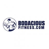 BodaciousFitness.com Logo