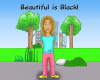 Beautiful Is Black By Serenity Anderson Just Released!'