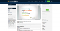 ReleaseWire MediaWire - Documents