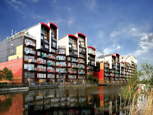 Shared Ownership Launches In Greenwich, London'
