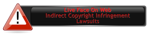 Company Logo For Live Face On Web Lawsuits'