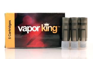 Tanktronics of Electronic Cigarettes Inc.'