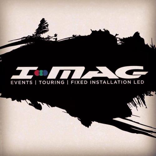 Company Logo For I-MAG Video/AV Inc.'