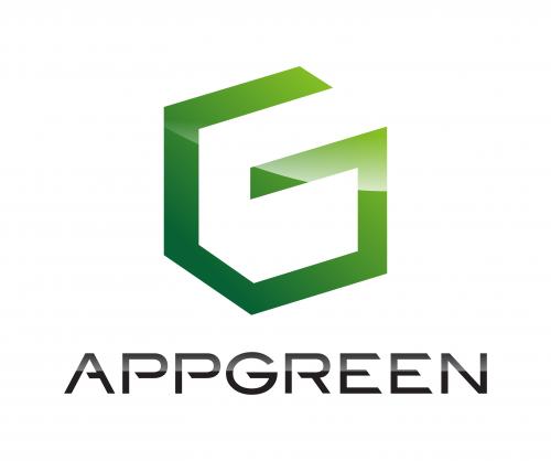 AppGreen Logo'