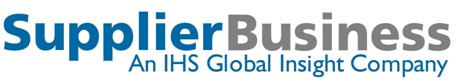 Logo for SupplierBusiness'