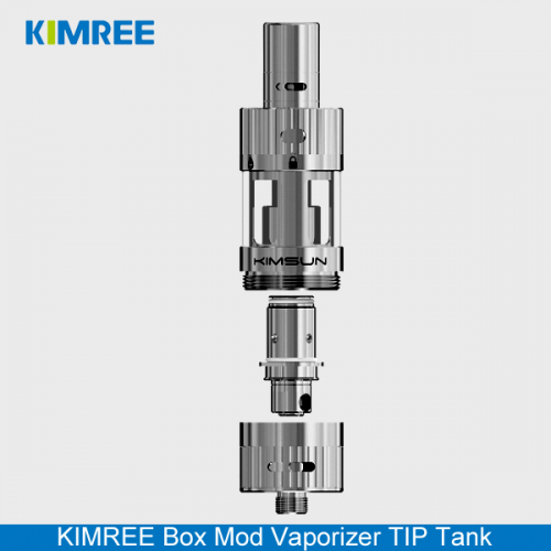 KIMREE new clearmizer of mod vaporizer'