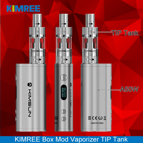 KIMREE new clearmizer of mod vaporizer'