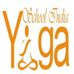 Yoga School in India-Logo'