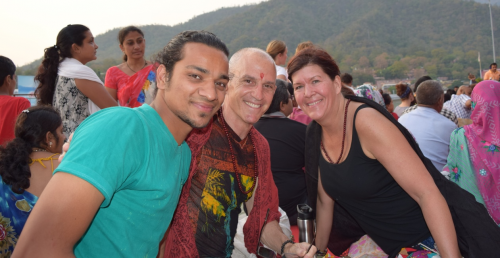 200 hour Yoga Teacher Training in Rishikesh(India) RYS Yoga'