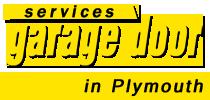 Company Logo For Garage Door Repair Plymouth'