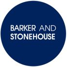 Barker and Stonehouse'