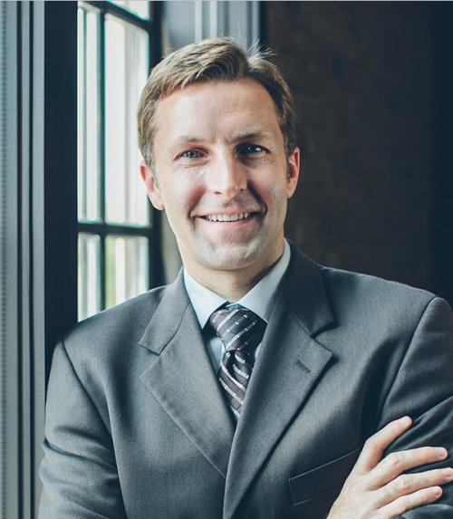 Daniel Cook Law Marketing'