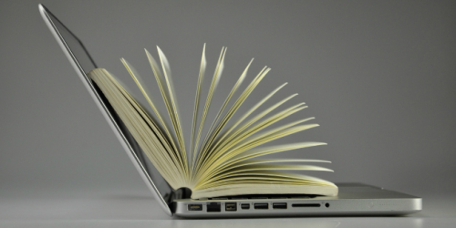 The Art of Writing a Book'