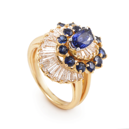 Luxury Bazaar Rare Estate Selection'