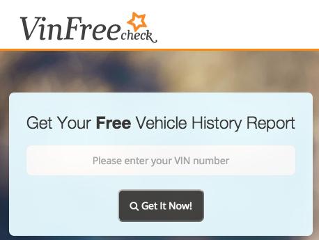 VinFreeCheck LLC'
