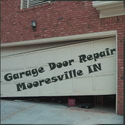 Company Logo For Mooresville Garage Door Repair'