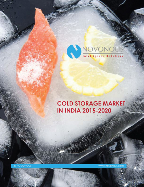 Cold Storage Market in India 2015 - 2020'