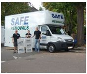 Safe Removals'