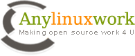 Logo for AnyLinuxWork'