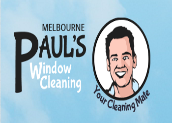 Company Logo For Paul's Window Cleaning Melbourne'