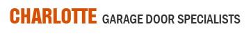 Company Logo For Charlotte Garage Door Specialists'