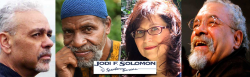 2Leaf Press Authots Join Jodi Solomon'