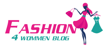 TopFashion4Women.com Logo
