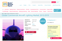 Global Commercial Aircraft Lighting Market 2015-2019