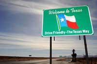 Texas Defensive Driving'