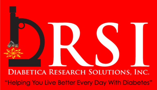 Logo for Diabetica Research Solutions, Inc.'
