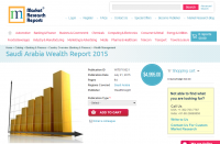 Saudi Arabia Wealth Report 2015