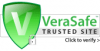 VeraSafe Trust Badge - Trust Seal'