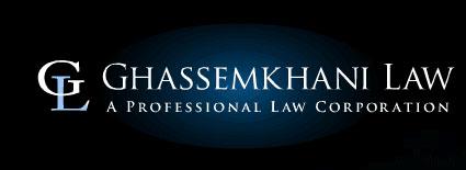 Ghassemkhani Law'