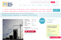 Construction Market in Poland 2015-2019