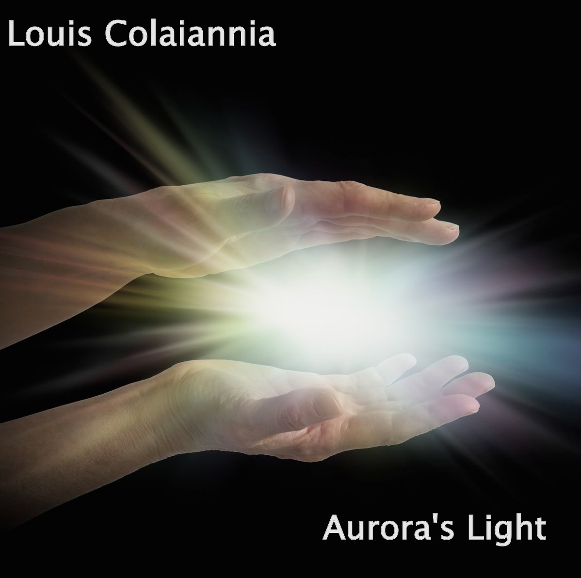Official Song Cover Aurora's Light