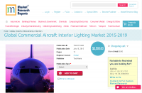 Global Commercial Aircraft Interior Lighting Market