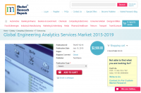 Global Engineering Analytics Services Market 2015-2019