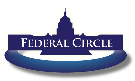 Logo for The Federal Circle'