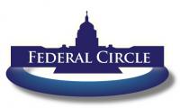 The Federal Circle Logo