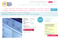 Antivirus Software Market in APAC 2015-2019