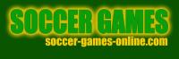 Soccer-Games-Online.com Logo