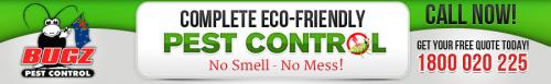 Bugz Pest Control'