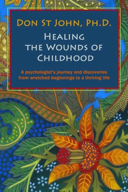 Healing the Wounds of Childhood