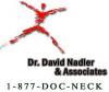 Dr. David D Nadler'