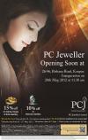 OpenPC Jeweller in Kanpur Uttar Pradesh on 20th May 2012.'